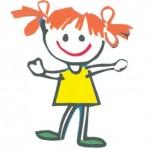 desenho-menina-feliz